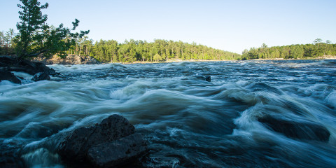 Whitewater – Energy East and the Ottawa River Valley