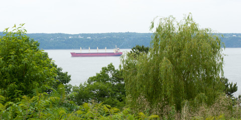 Energy East – Crossing the St. Lawrence